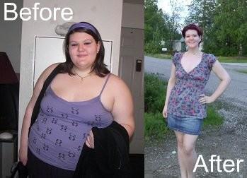 2 ปีกับความพยายาม เพื่อหนีตายจากโรคอ้วน