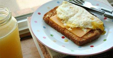 มื้อเช้านั้นสำคัญไฉน