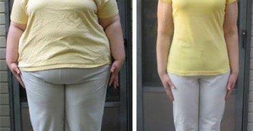 น้ำหนักอาจจะไม่ลงเเต่ลองเช็คสัดส่วนจะเห็นถึงความเเตกต่าง