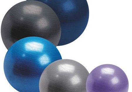 มารู้จักการออกกำลังกายร่วมกับ Stability ball หรือ Balancing Ball กัน