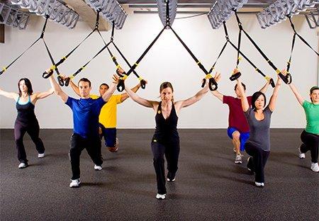 TRX คืออะไร การออกกำลังกายรูปเเบบใหม่ที่สร้างกล้ามเนื้อเเละกระชับสัดส่วน