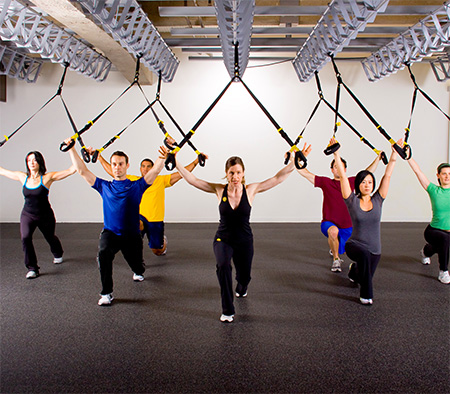 trx group large