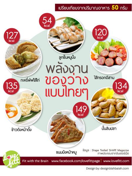 thai-snack