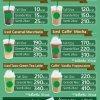 พลังงานในกาแฟเย็น