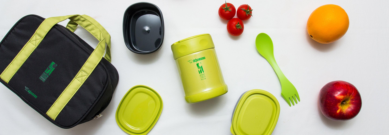 กระติกอาหารโซจิรูชิ (Food Jar)