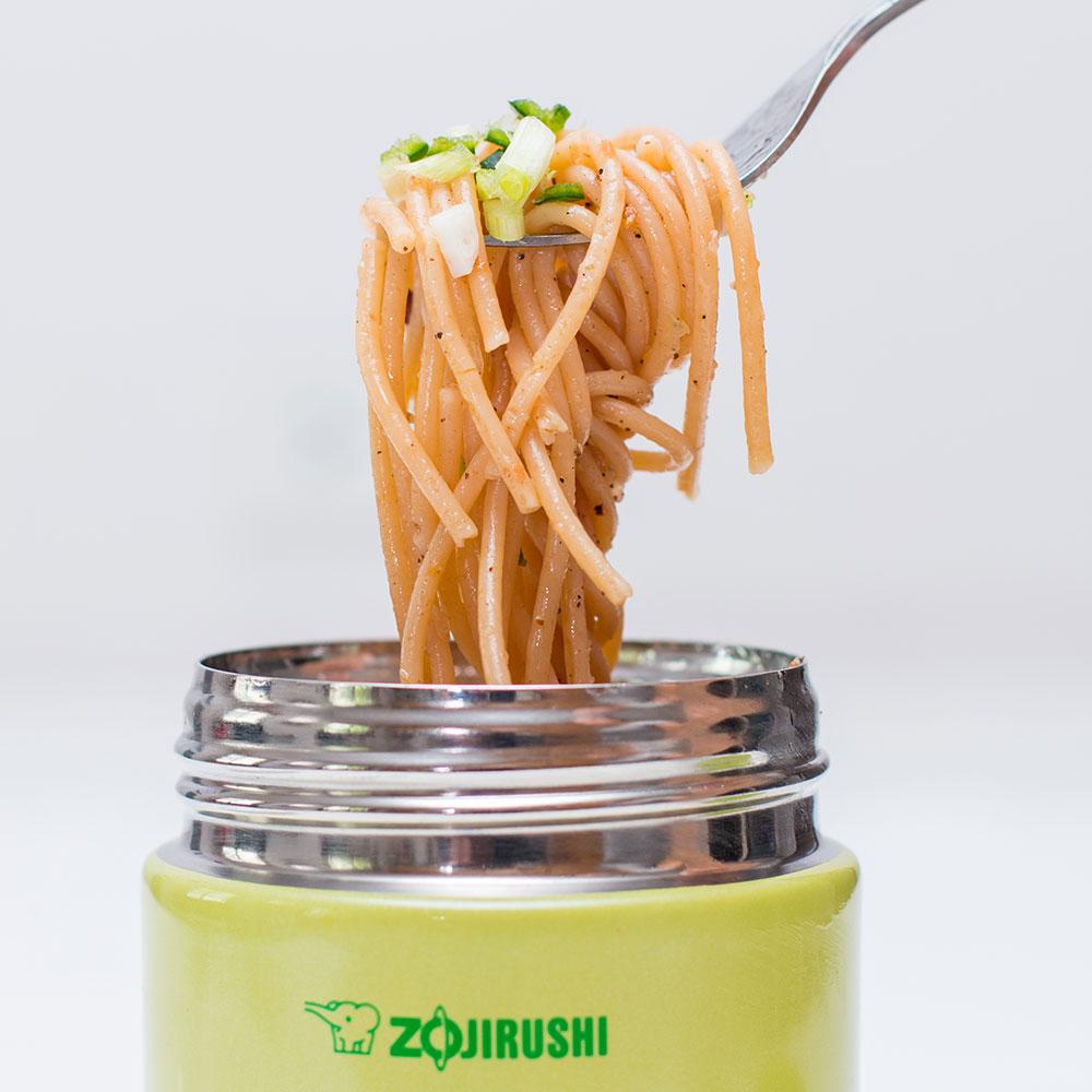 กระติกอาหารโซจิรูชิ ใช้ปรุงอาหาร