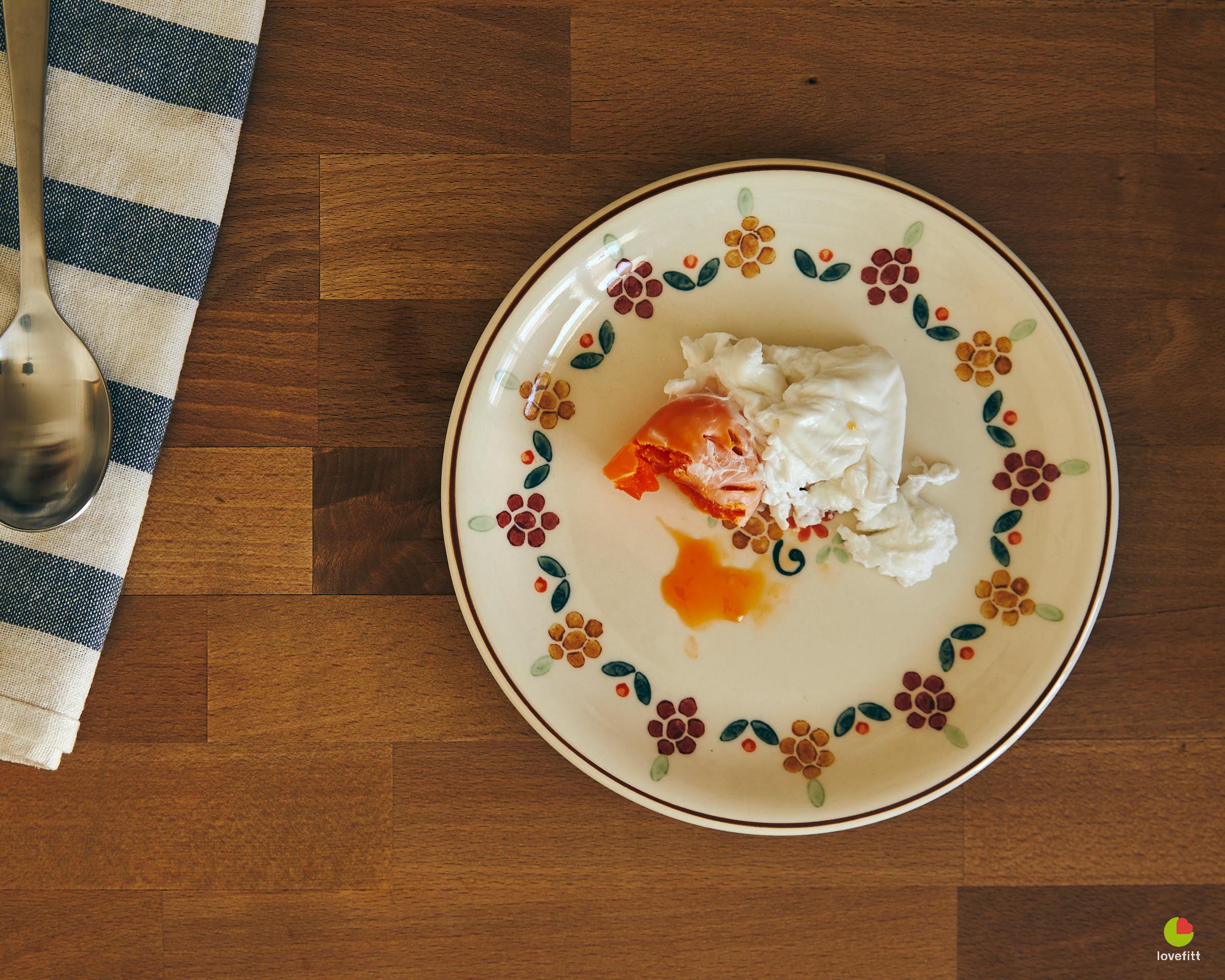 ไข่เค็มดาวน้ำ